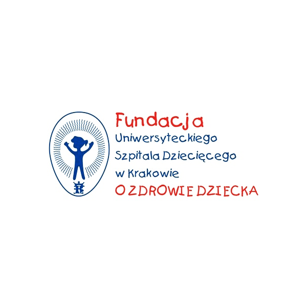 icon Uniwersytecki Szpital Dziecięcy w Krakowie