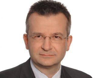 Dr Piotr Romanowski